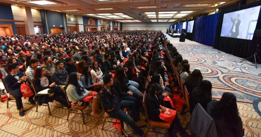 USHLI to Launch Flagship Youth Leadership Program