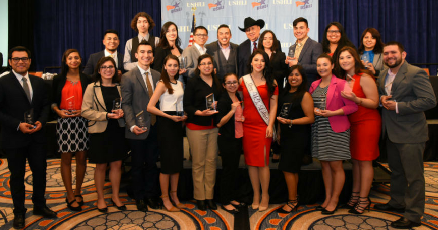 ARCHIVE: Scholarship for Young Hispanic Leaders Now