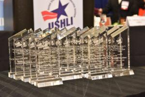 2018 awards