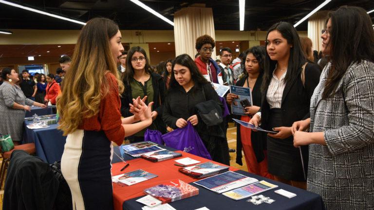 Recruit at USHLI National Conference