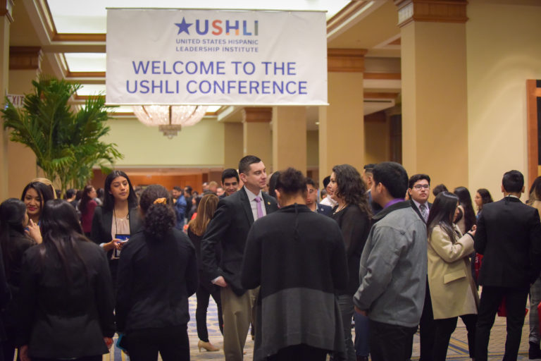Welcome to the USHLI Conference